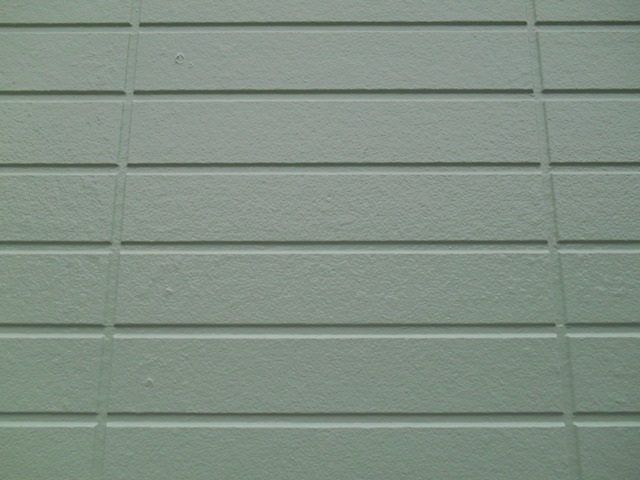 横浜市南区のお客様外壁塗装の施工完了後外壁